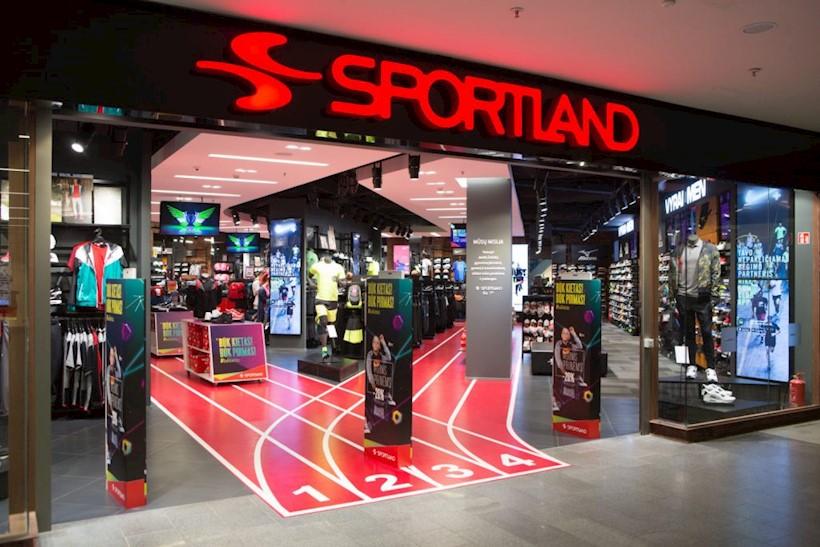 Parduotuvės vadovo pavaduotojas, UAB Sportland LT