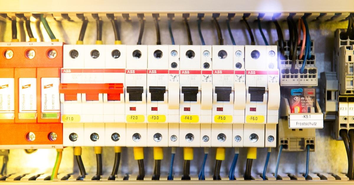 """Automatikas (-ė) – elektrikas (-ė), UAB ,,SCANDYE"""""""