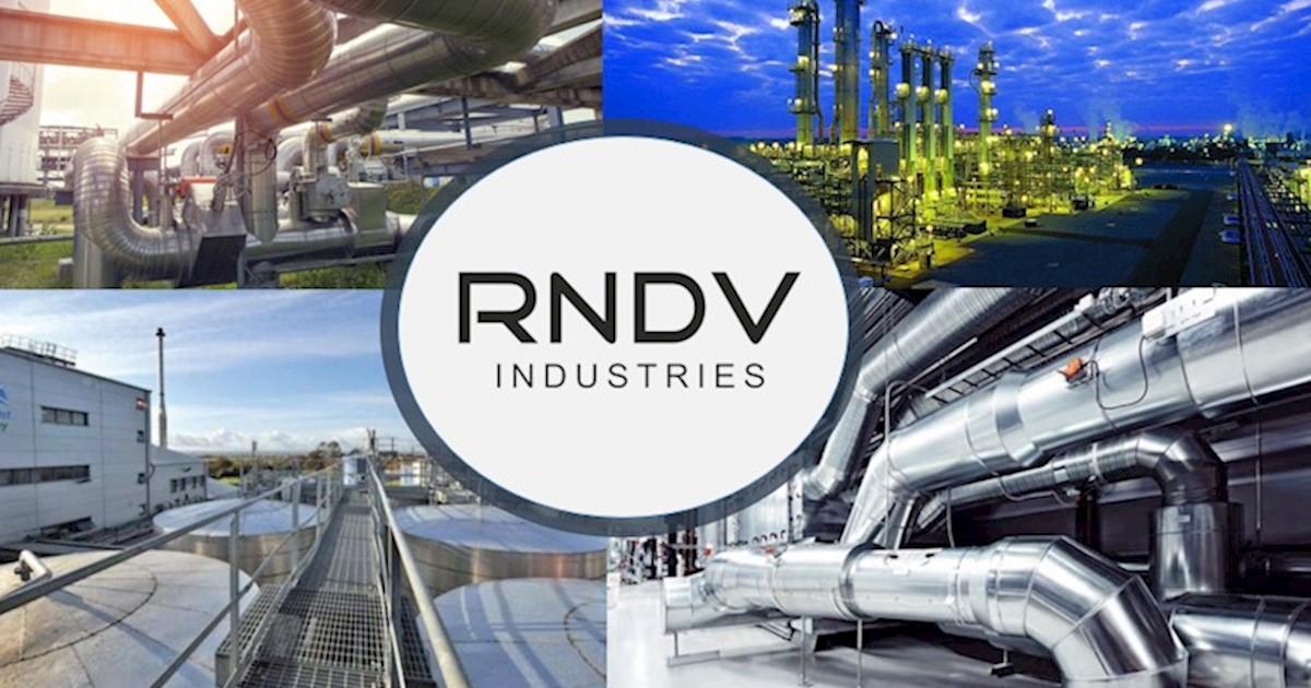 """Izoliuotojas - skardininkas (-a), UAB """"RNDV Industries"""""""