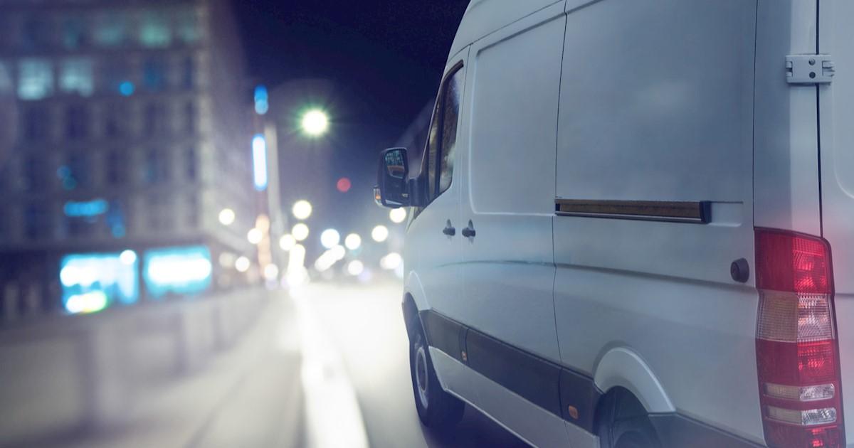 Vairuotojas darbui po Europos sąjungos šalis., Internova LT, UAB