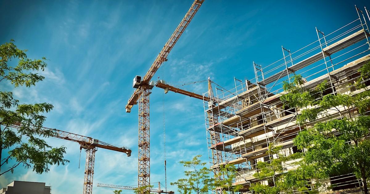 """Pagalbiniai (-ės) darbininkai (-ės) statybos objektuose, UAB """"Constro"""""""