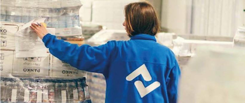 Prekių skirstytojas (-a) šaldytame sandėlyje, NNL termo, UAB