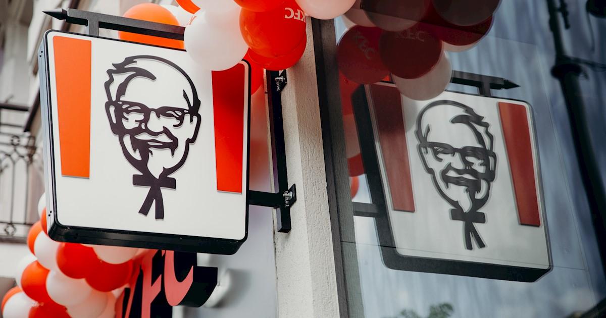 Aptarnaujantis personalas darbui KFC restorane, Apollo Group
