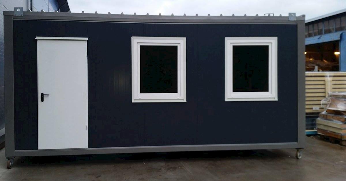 Reikalingi modulinių konteinerių  montuotojai/as, UAB Donvelsa