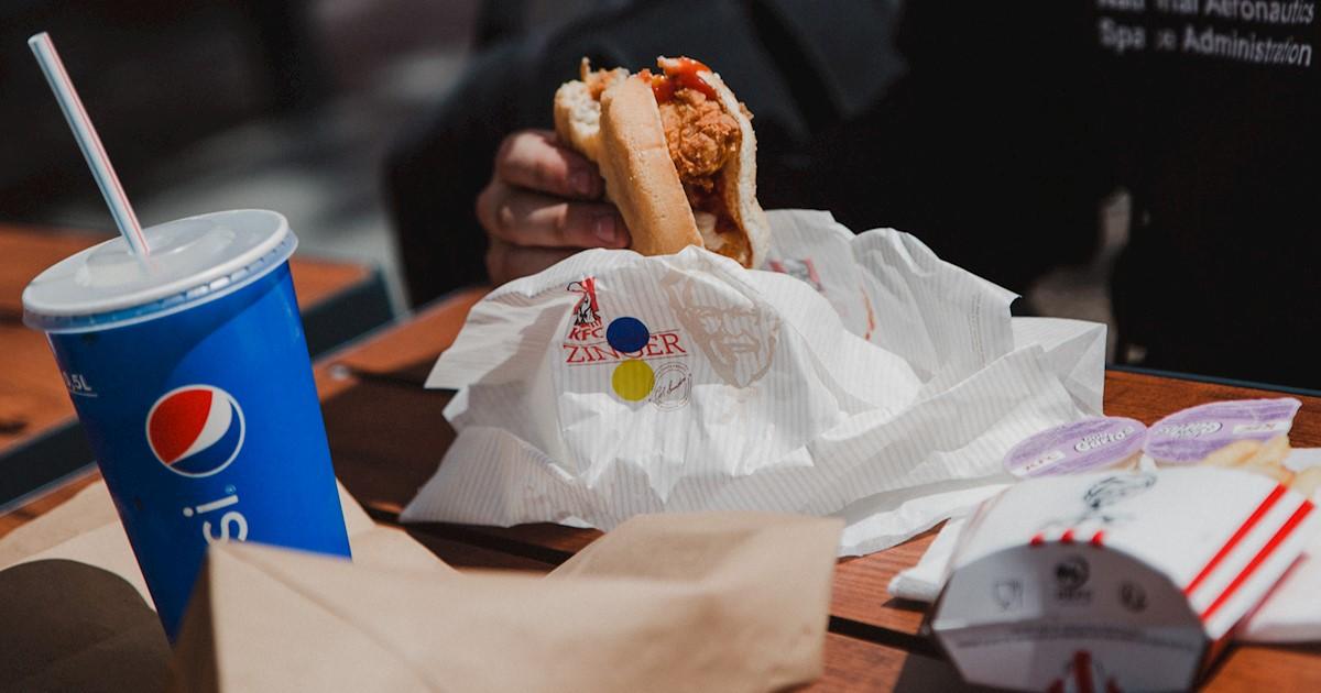 Padalinio vadovo (-ės) pavaduotojas (-a) KFC restorane, Apollo Group