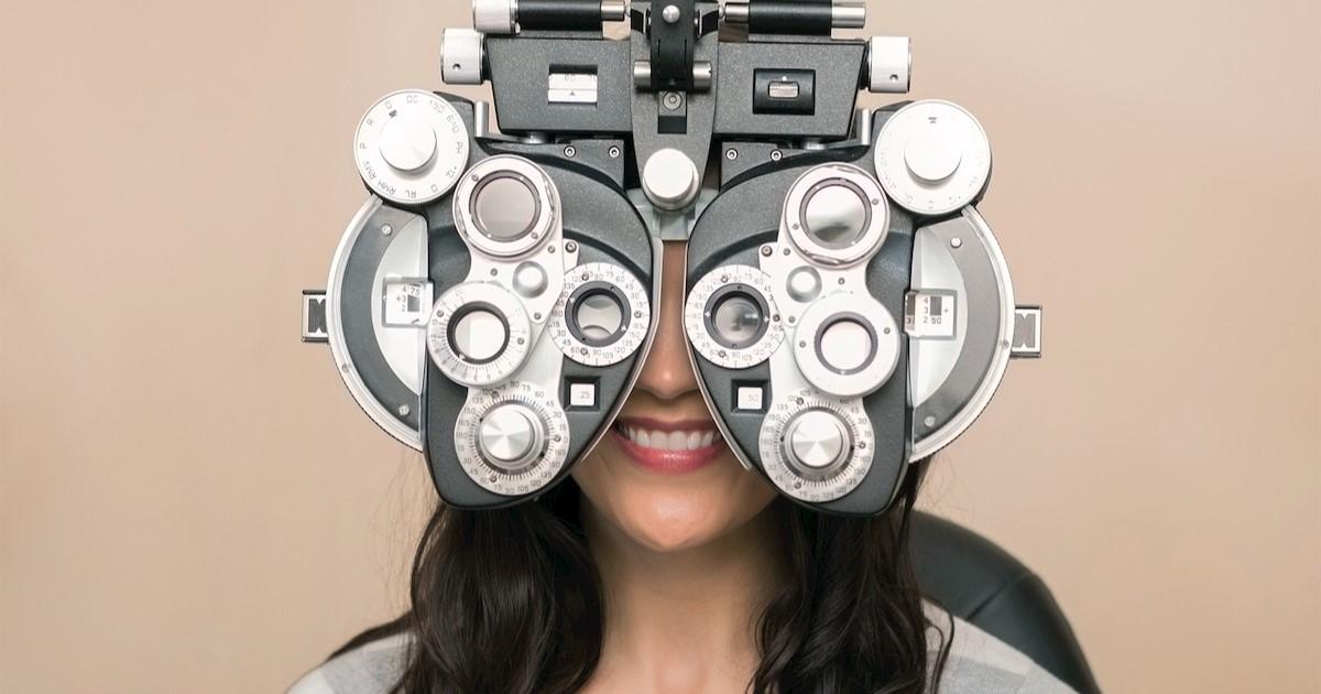 Optometrininkas, UAB Optikos centras