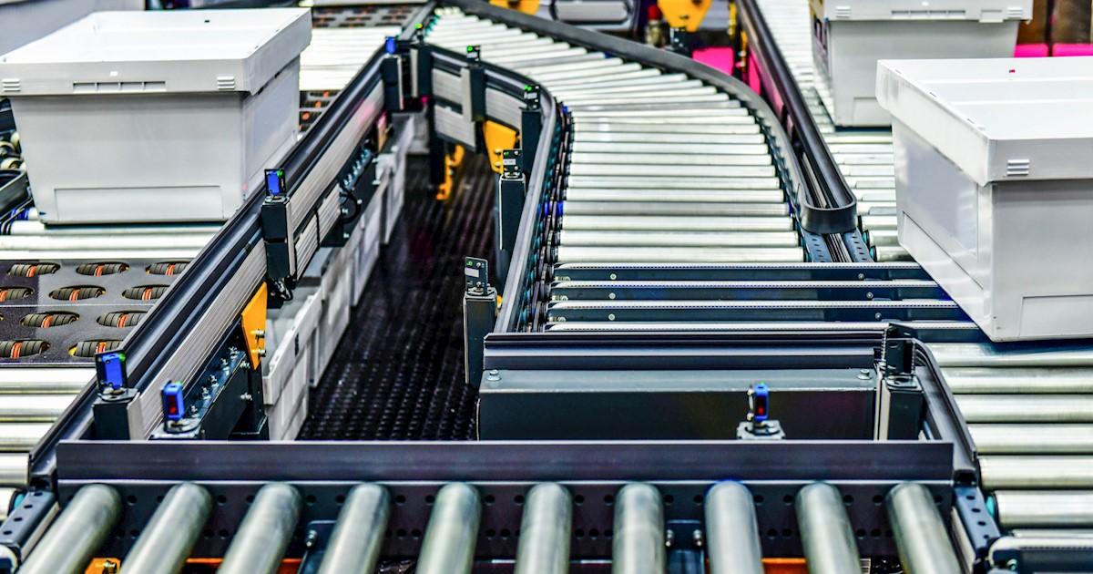 Konvejerinių linijų montuotojas (Vokietijoje), RNDV Group