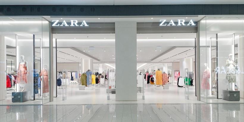 """""""ZARA"""" operacijų skyrius ieško naujų komandos narių!, UAB """"Apranga LT"""""""