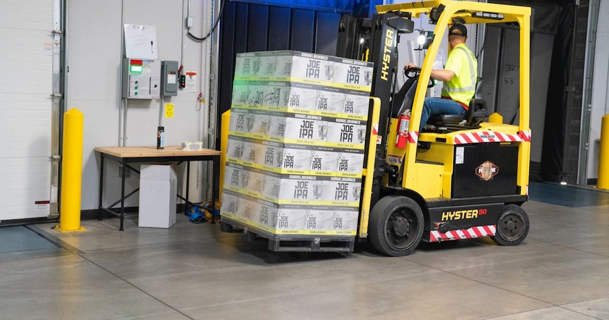"Maršrutų tikrintojas (-a), UAB ""Baltic Logistic Solutions"""