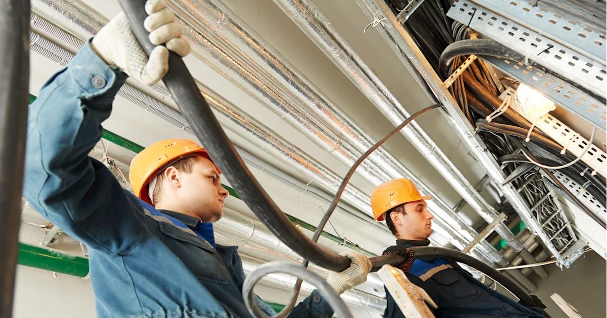 Kabelinių linijų montuotojas (Europoje) - be patirties apmokome!, RNDV Group