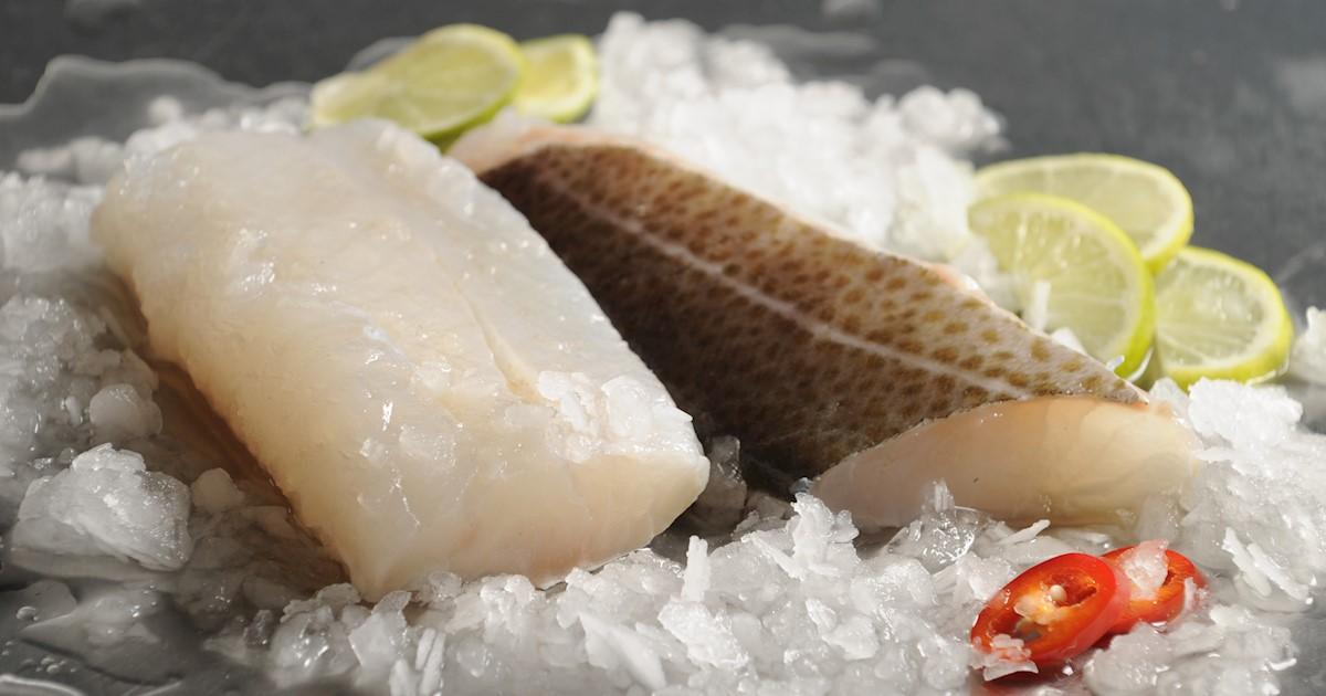 Gamybos darbuotoja (-as) žuvies perdirbimo įmonėje, UAB Advantus
