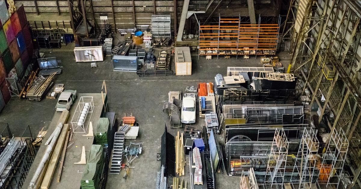 """CNC staklių operatorius (-ė), UAB """"Baltic Home"""""""