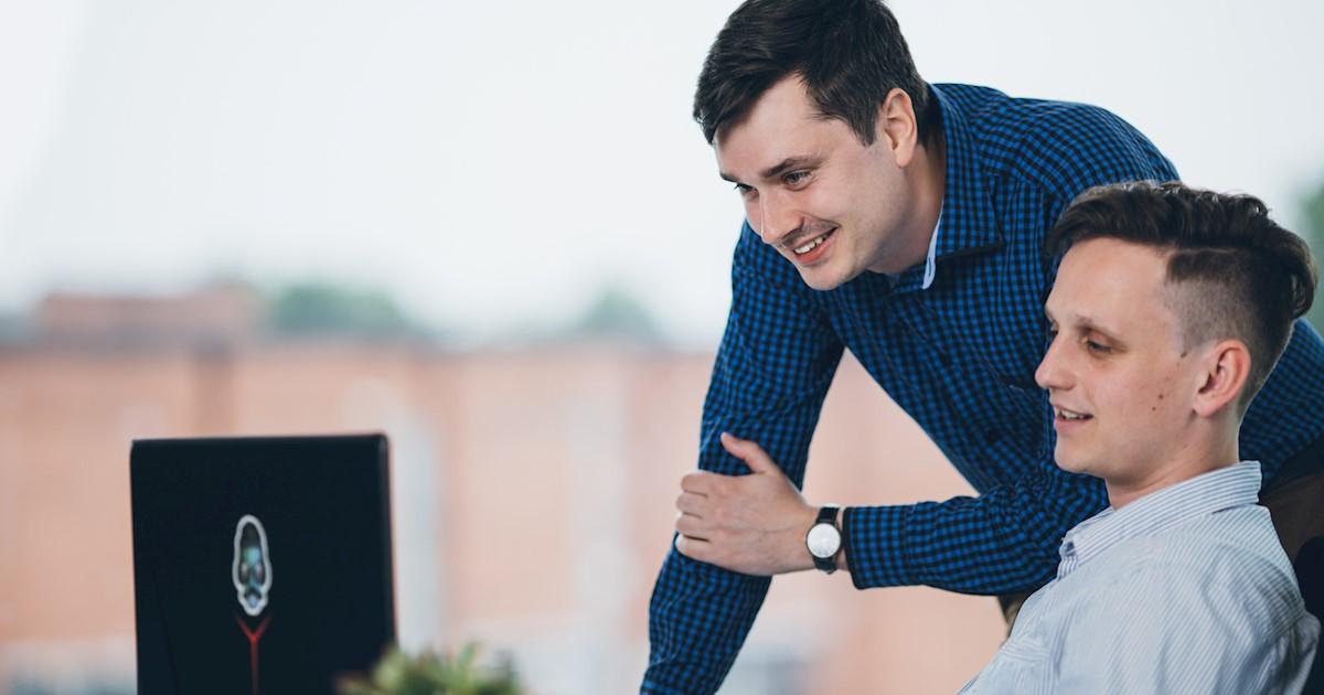 """Lead Java Software Engineer, UAB """"Satalia Lithuania"""""""
