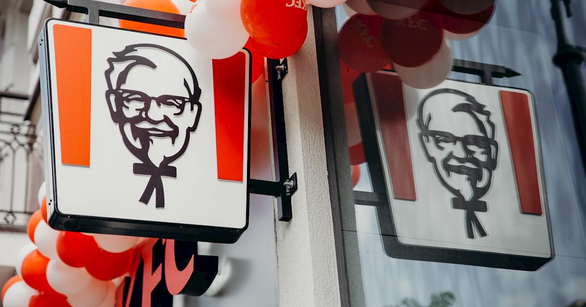 Pamainos vadybininkas (-ė) KFC restorane, Apollo Group