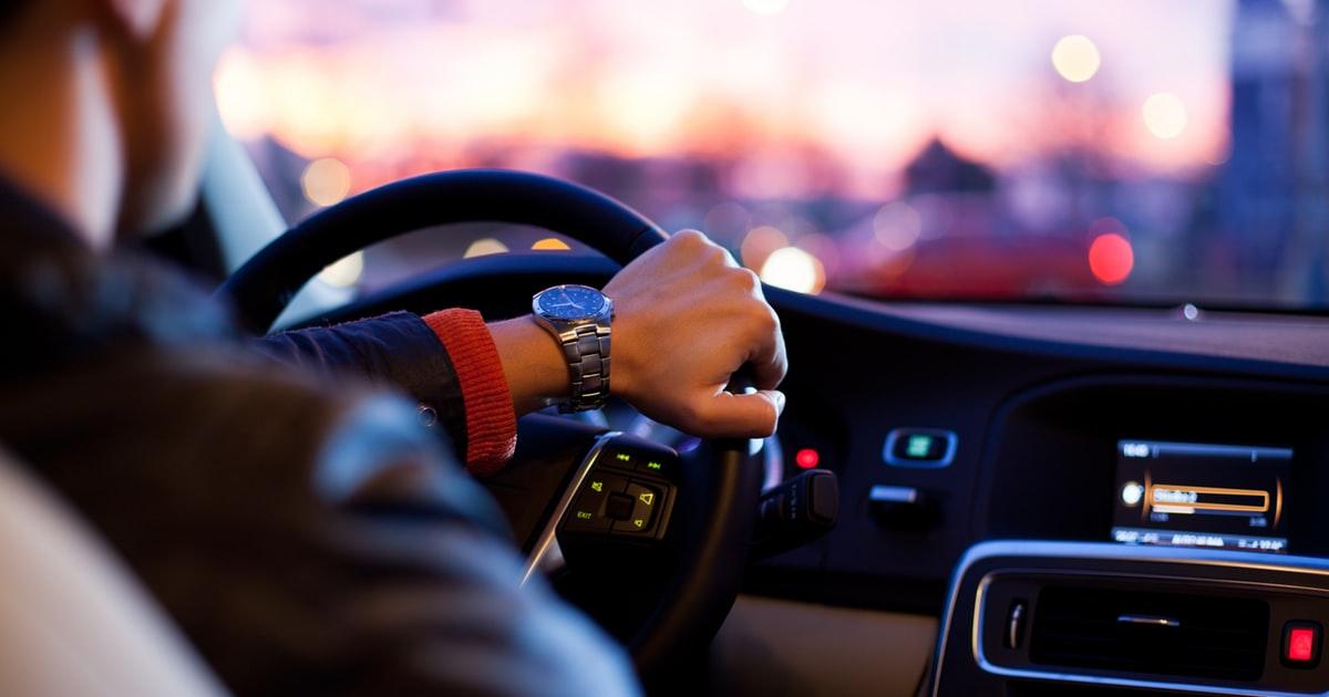 Verslo klientų privatus vairuotojas, dreamride