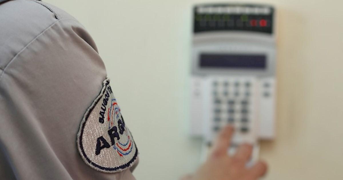 """Pulto operatorius (-ė), UAB saugos tarnyba """"ARGUS"""""""