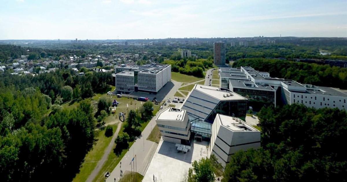 Aptarnaujantis specialistas (-ė), Vilniaus universiteto Ekonomikos ir verslo administravimo fakultetas