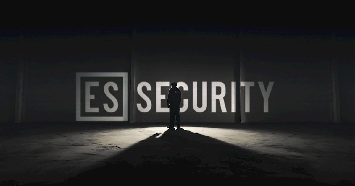 Apsaugos darbuotojai, ES Security UAB