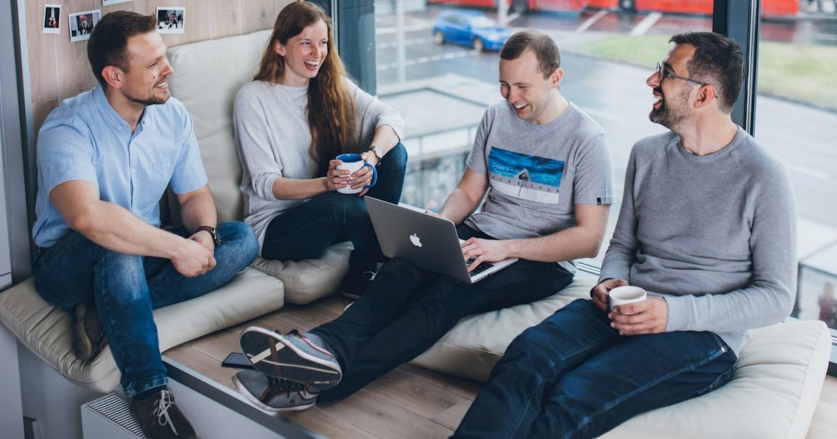 """Senior Java Software Engineer, UAB """"Satalia Lithuania"""""""