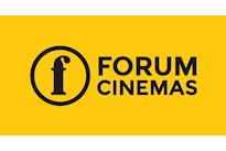 Forum Cinemas Lithuania OU Lietuvos filialas