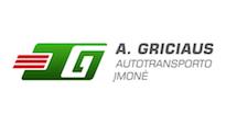 A. Griciaus autotransporto Įmonė | randu.lt