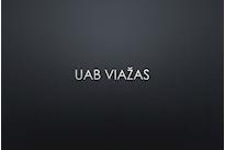 UAB Viažas