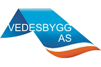VEDESBYGG AS