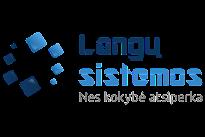 UAB Langų sistemos