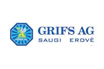 UAB GRIFS AG