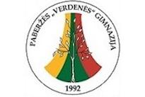 """Vilniaus r. Paberžės """"Verdenės"""" gimnazija"""