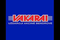 UAB, Vakarai