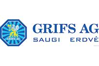 UAB GRIFS AG | randu.lt