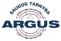 """UAB saugos tarnyba """"ARGUS"""""""