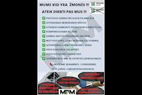 MPM INTERNATIONAL