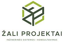 Žali projektai