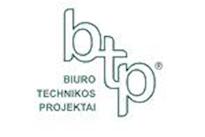 """UAB """"Biuro technikos projektai"""""""