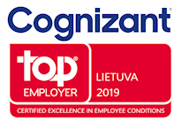 Cognizant Technology Solutions Lithuania, UAB