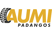 AuMi padangos, MB