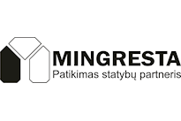 UAB Mingresta
