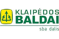 """AB """"Klaipėdos baldai"""""""