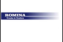 UAB ROMINA