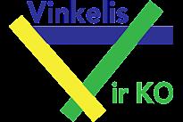 UAB Vinkelis ir Ko
