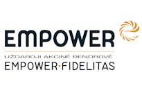 """UAB """"Empower-Fidelitas"""""""