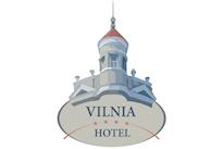 UAB Kauno viešbutis, viešbutis Vilnia