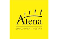 Atena įdarbinimo agentūra