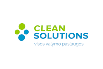 UAB Clean Solutions