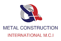 UAB Metal Construction International