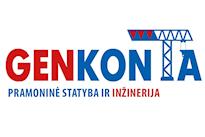 """UAB """"Genkonta"""""""