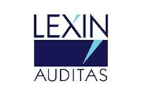 UAB LEXIN auditas