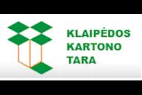 "UAB ""Klaipėdos kartono tara"
